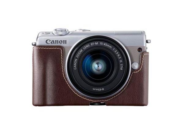 Canon EOS M100 0026