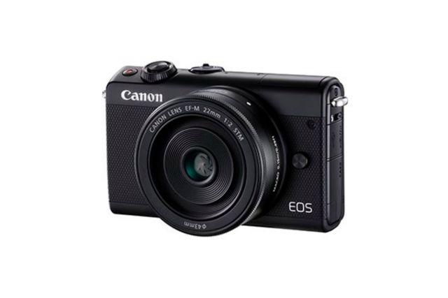 Canon EOS M100 0010