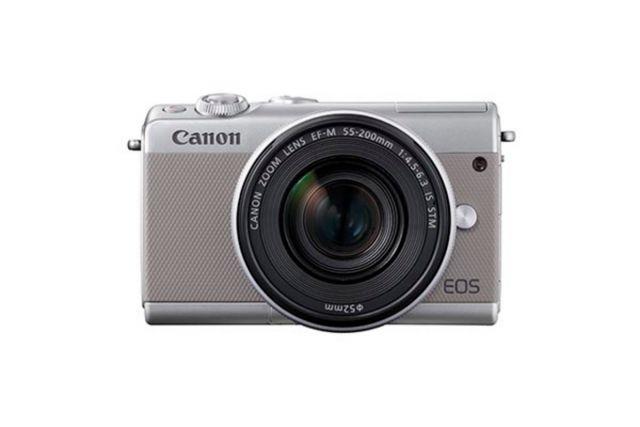 Canon EOS M100 0028