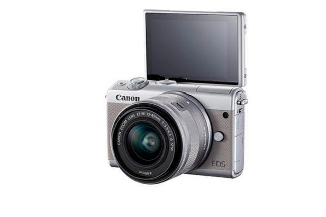 Canon EOS M100 0022