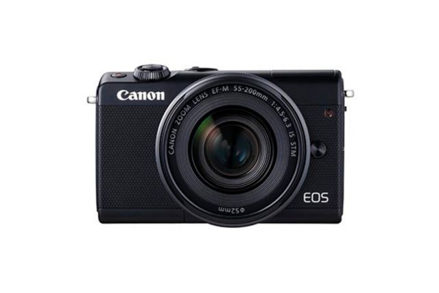 Canon EOS M100 0001