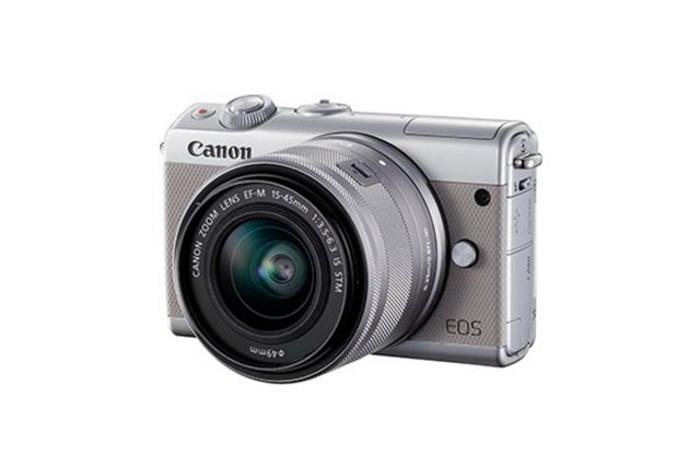 Canon EOS M100 0013