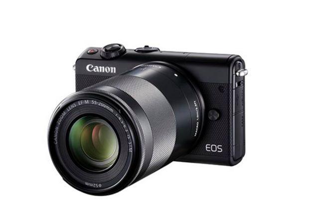 Canon EOS M100 0012
