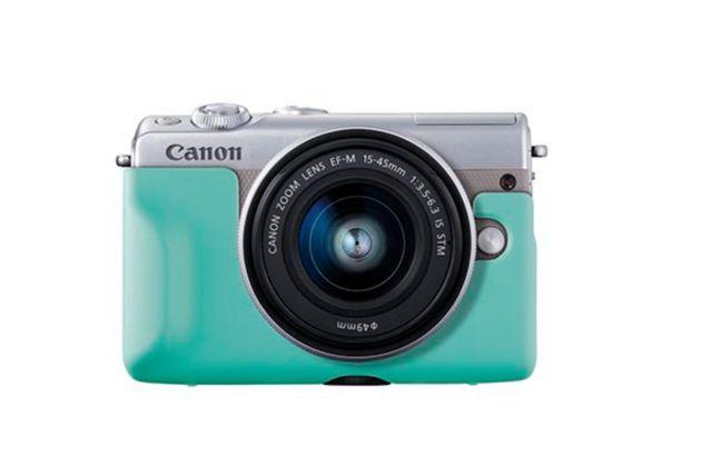 Canon EOS M100 0030