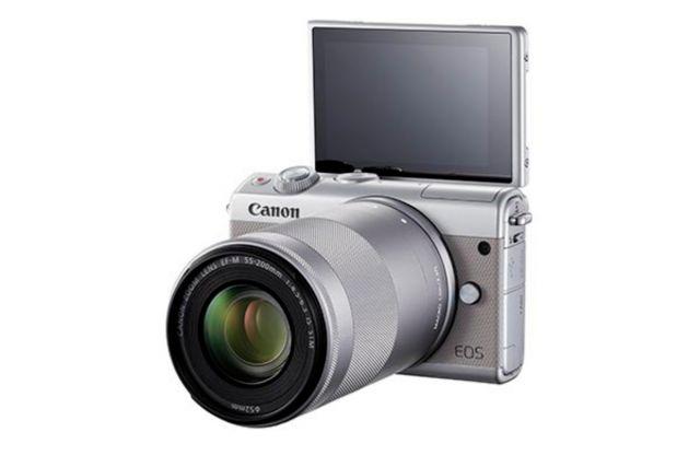 Canon EOS M100 0023
