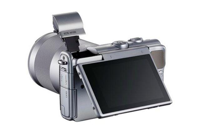 Canon EOS M100 0025