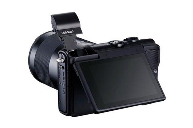 Canon EOS M100 0009