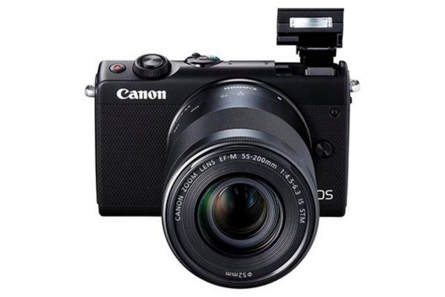Canon EOS M100 0008