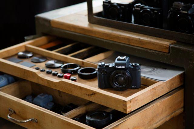 Canon PowerShot G1X Mark III 0016