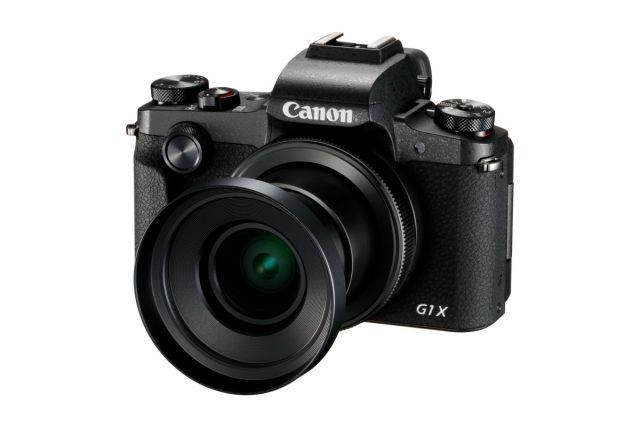 Canon PowerShot G1X Mark III 0012
