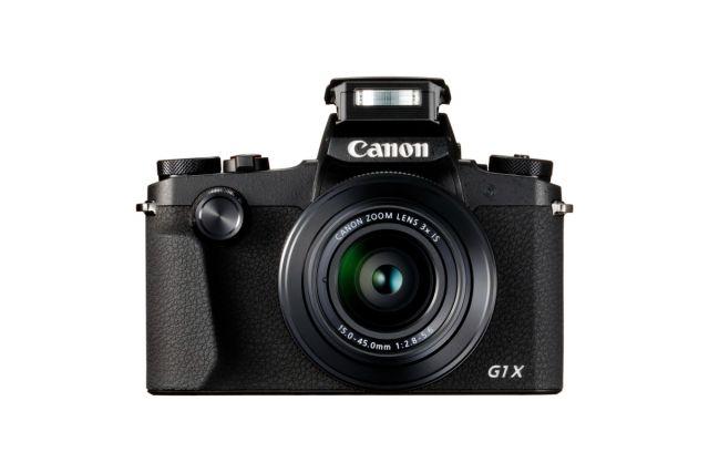 Canon PowerShot G1X Mark III 0001