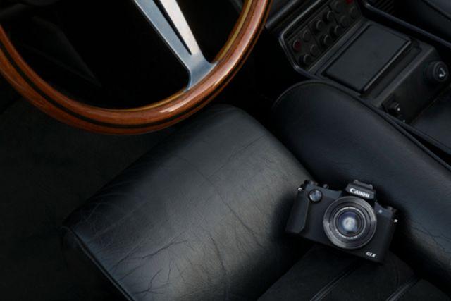 Canon PowerShot G1X Mark III 0021