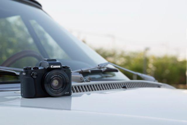 Canon PowerShot G1X Mark III 0022
