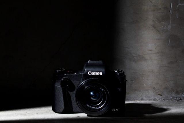 Canon PowerShot G1X Mark III 0018