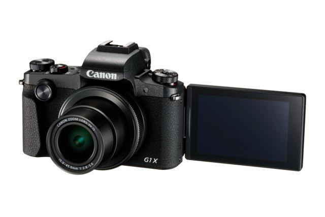 Canon PowerShot G1X Mark III 0011