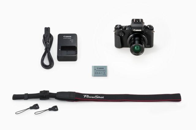 Canon PowerShot G1X Mark III 0014