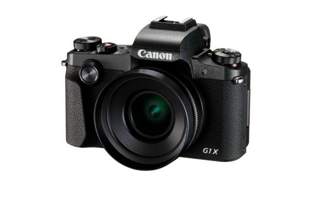 Canon PowerShot G1X Mark III 0013