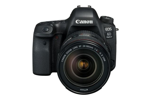 Canon EOS 6D Mark II 0011
