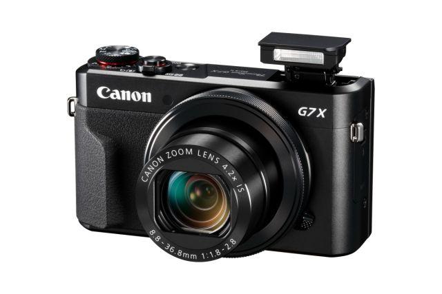 Canon PowerShot G7X Mark II 0005