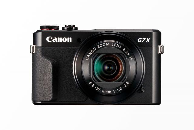 Canon PowerShot G7X Mark II 0002