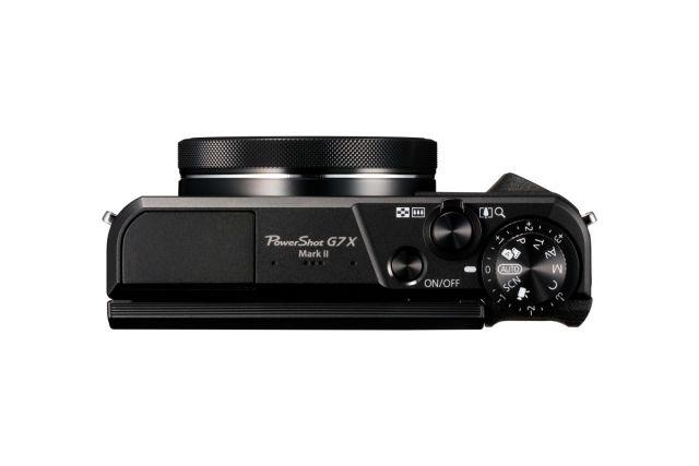 Canon PowerShot G7X Mark II 0010