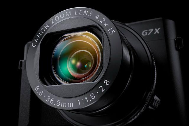 Canon PowerShot G7X Mark II 0015