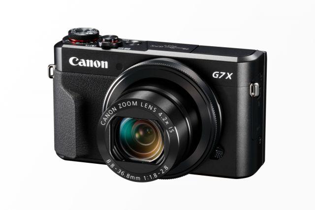 Canon PowerShot G7X Mark II 0001