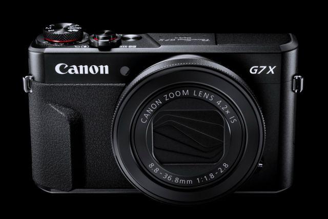 Canon PowerShot G7X Mark II 0012