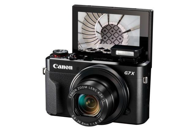 Canon PowerShot G7X Mark II 0009