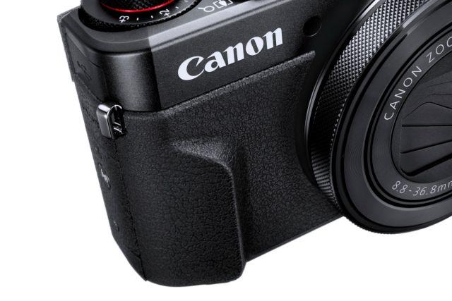 Canon PowerShot G7X Mark II 0014