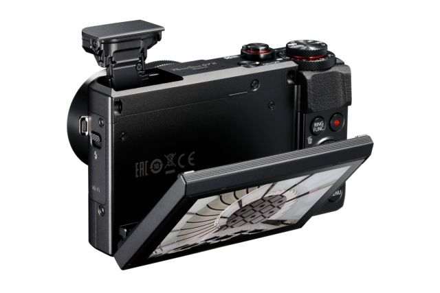 Canon PowerShot G7X Mark II 0007