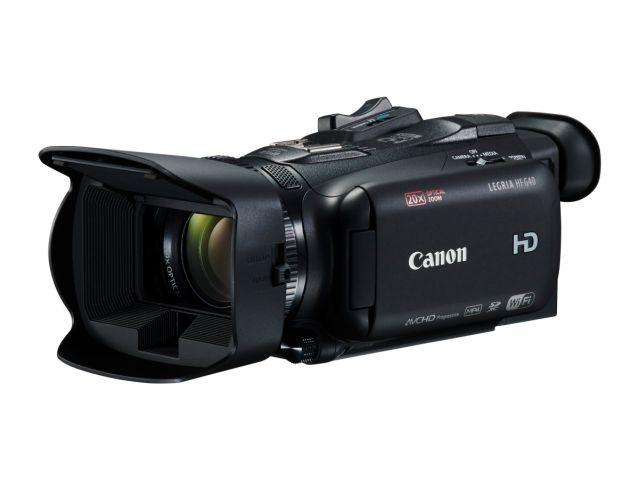Canon Legria G40 0001