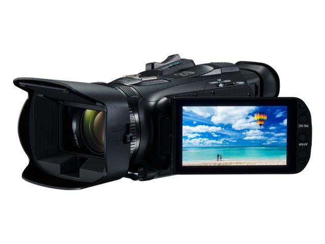 Canon Legria G40 0004