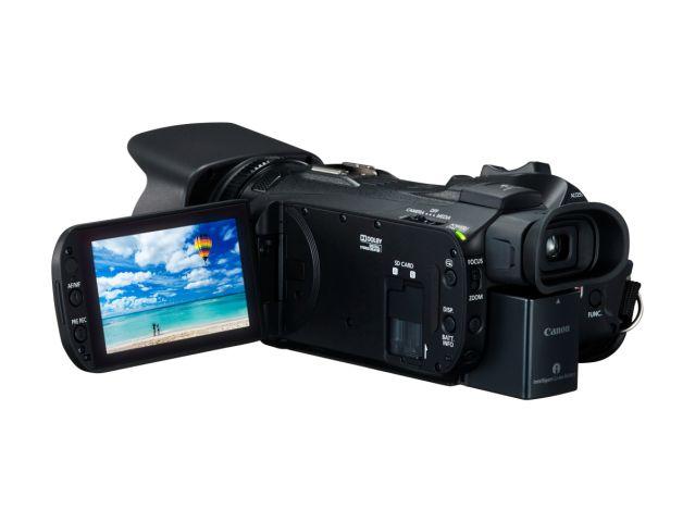 Canon Legria G40 0005