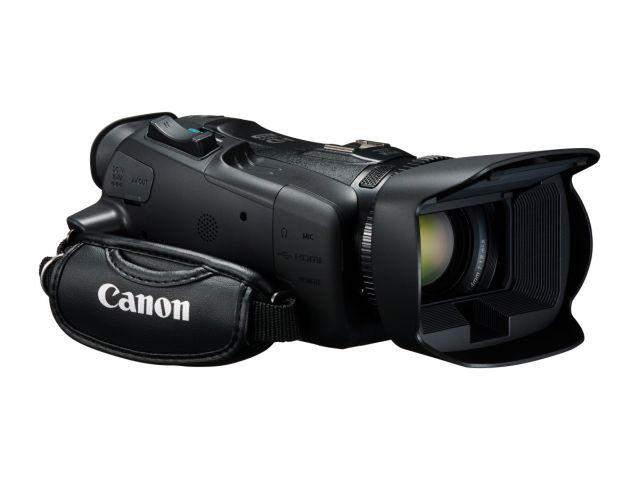 Canon Legria G40 0003