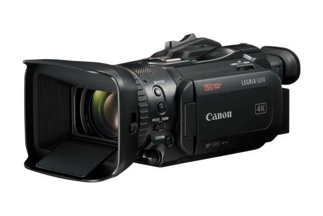 Canon GX 10 0001