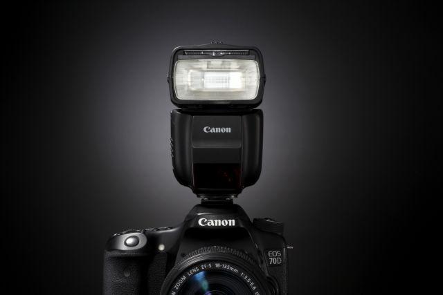 Canon Speedlite 430EXIII RT 0013