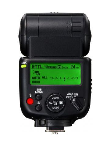 Canon Speedlite 430EXIII RT 0010