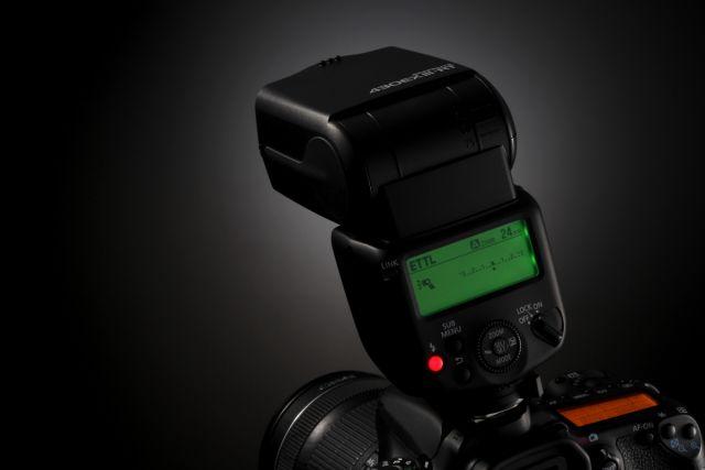 Canon Speedlite 430EXIII RT 0014