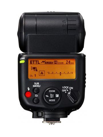 Canon Speedlite 430EXIII RT 0011
