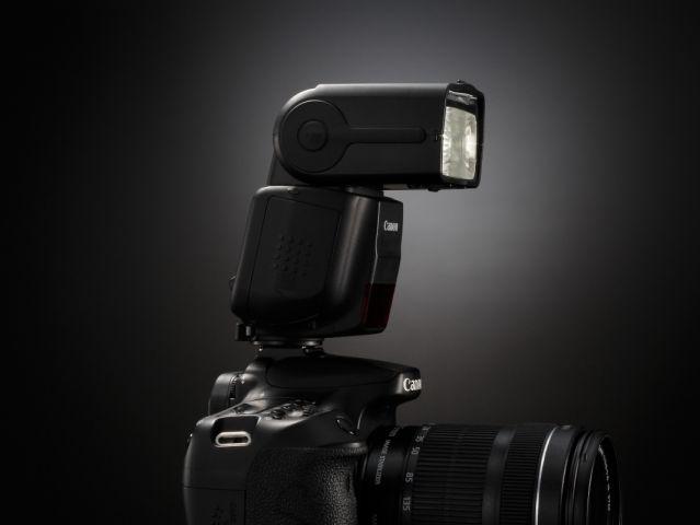 Canon Speedlite 430EXIII RT 0012