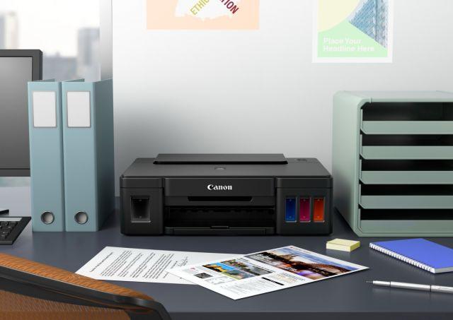 Canon PIXMA G1510 0005