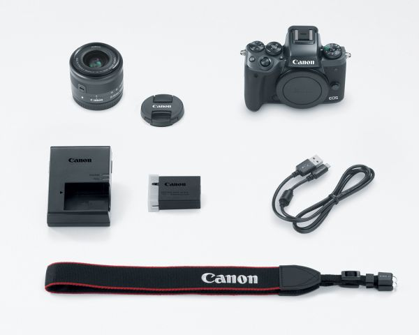 EOSM HR EOS M5 EFM15 Kit hiRes