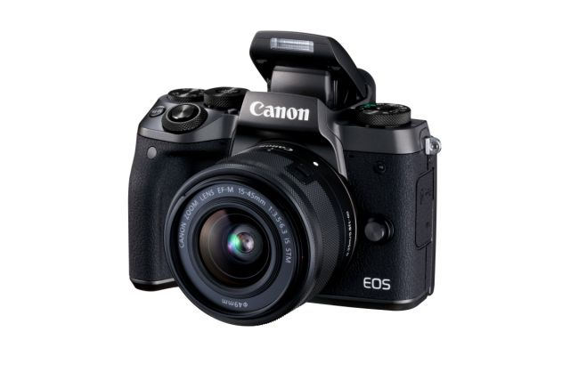 Eos M5 Ef M15 45is Stm 02
