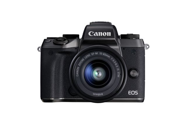 Eos M5 Ef M15 45is Stm 01