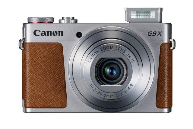 Canon PowerShot G9 X 0017