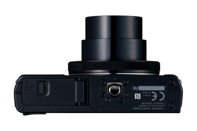 Canon PowerShot G9 X 0001