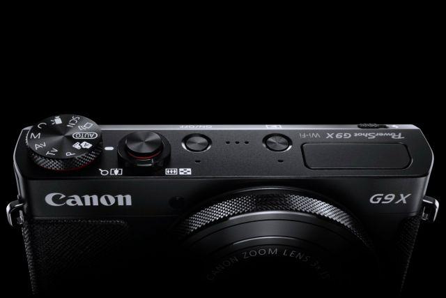 Canon PowerShot G9 X 0012