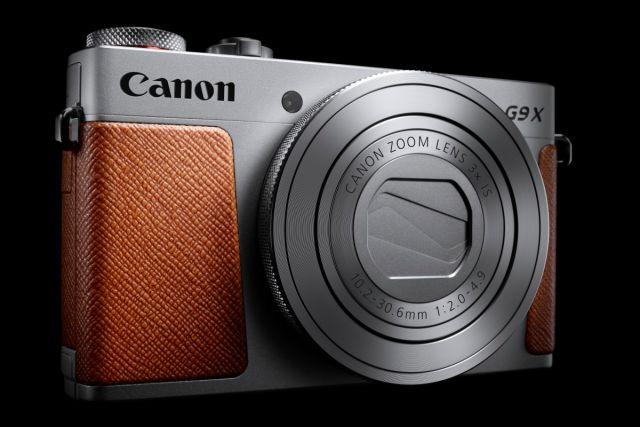 Canon PowerShot G9 X 0025