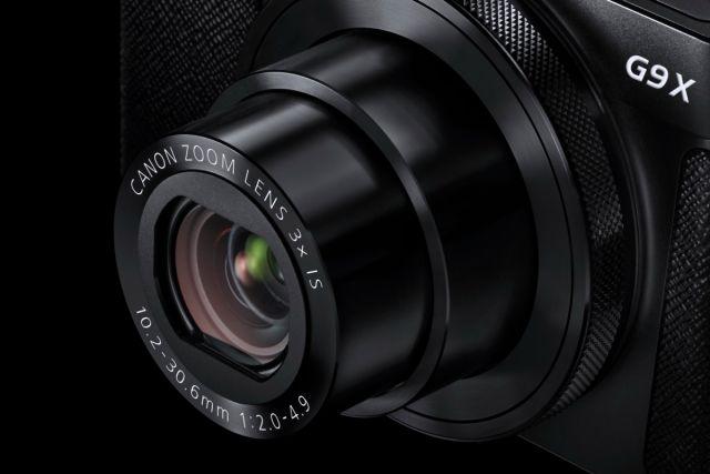 Canon PowerShot G9 X 0007